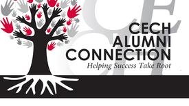 Thumbnail for entry CECH Alumni Connection: Helping Success Take Root Through Student Scholarships