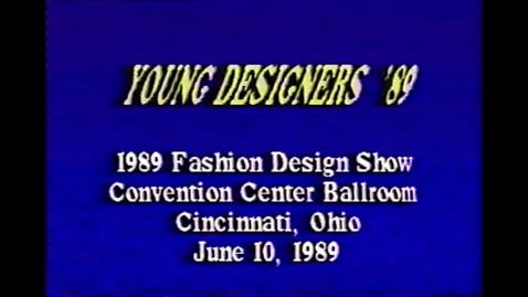 Thumbnail for entry 1989-06-10 Fashion Show