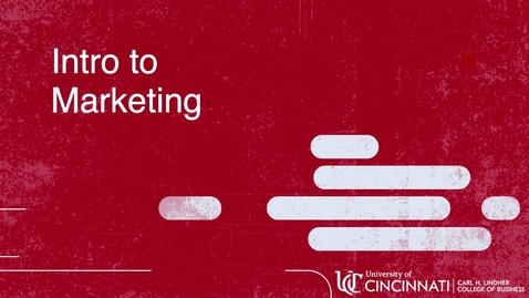 Thumbnail for entry MKTG2080_Course Introduction