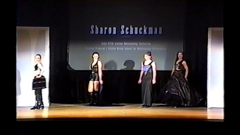 Thumbnail for entry 1996 DAAP Fashion Show