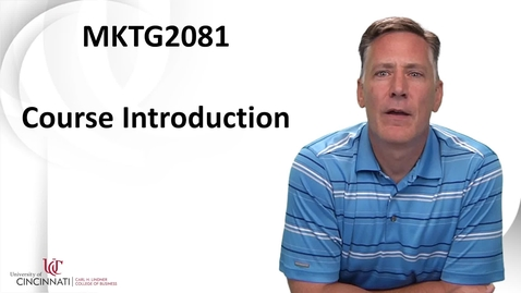 Thumbnail for entry ACCT2081 Course Introduction