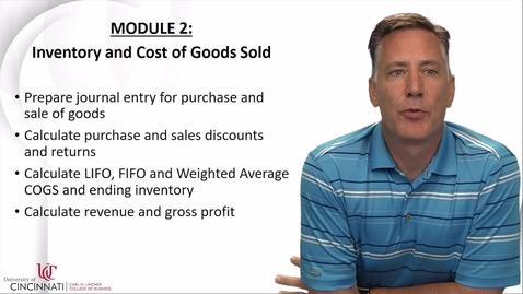 Thumbnail for entry ACCT2081 Module 2 Intro