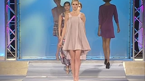 Thumbnail for entry 2014 Fashion Show