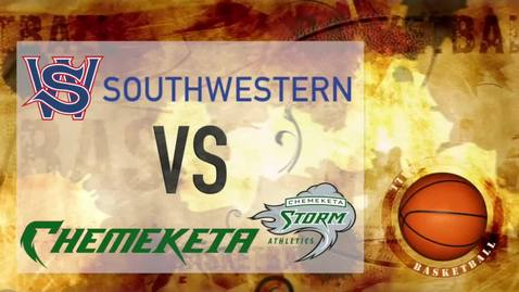 02-29-20 - Storm Men's Basketball