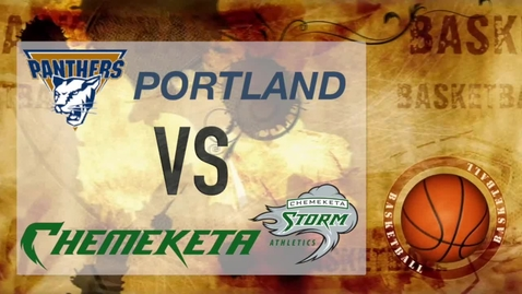 Thumbnail for entry 02-12-20 - Storm Women's Basketball