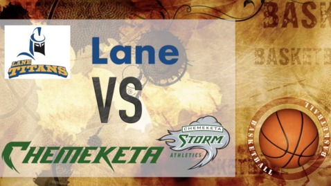 Thumbnail for entry 02-19-20 - Storm Men's Basketball