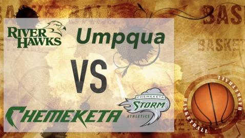 02-20-19 - Storm Men's Basketball