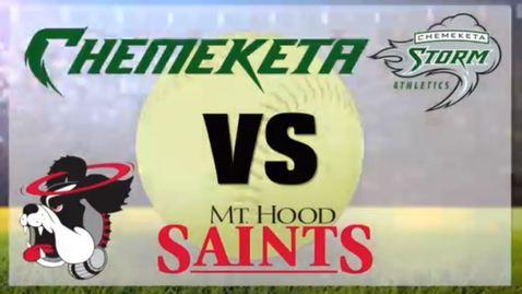 Thumbnail for entry 3/21/20 Women's Softball