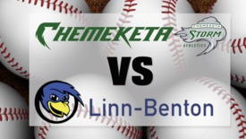 Thumbnail for entry 04-27-19-Storm Baseball