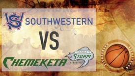 Thumbnail for entry 01-12-19 - Storm Men's Basketball