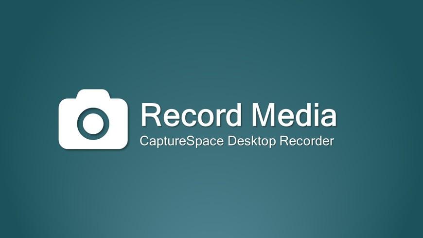 CaptureSpace Lite Lecture Recording