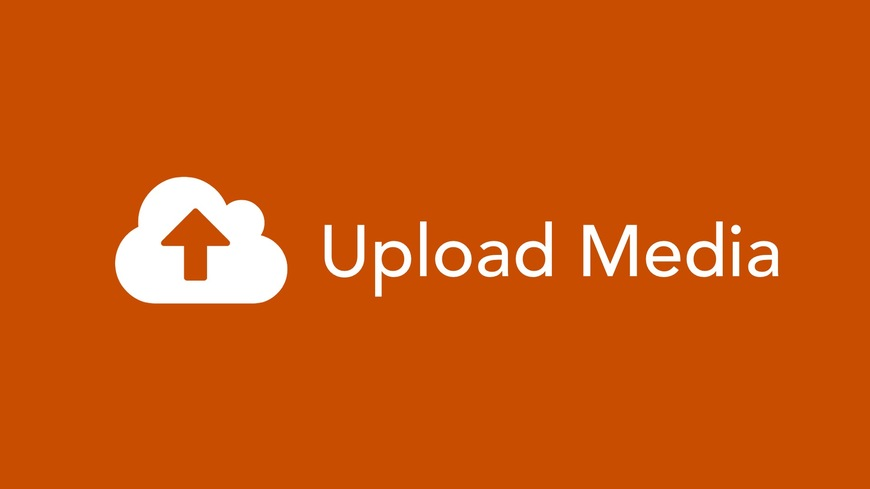Upload Media to Kaltura