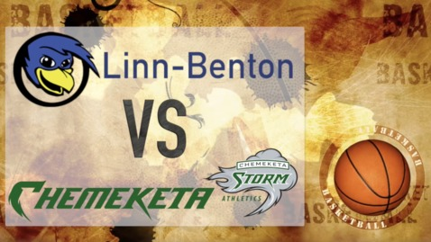 Thumbnail for entry 03-02-19 - Storm Men's Basketball