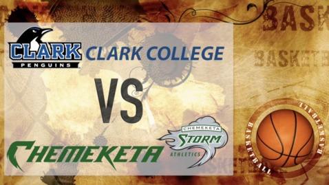 Thumbnail for entry 01-30-19 - Storm Men's Basketball
