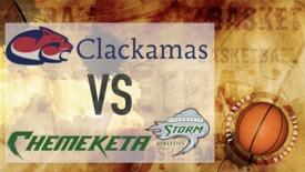 Thumbnail for entry 01-19-19 - Storm Men's Basketball