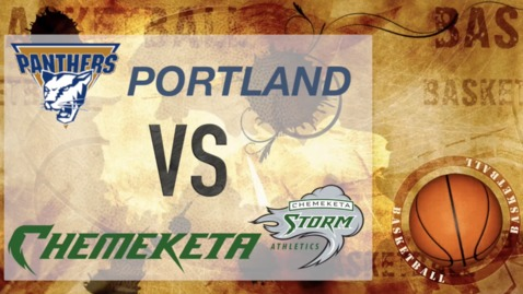 02-13-19 - Storm Men's Basketball