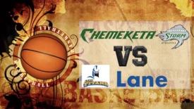 Thumbnail for entry 02-02-19 - Storm Women's Basketball