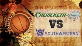 Thumbnail for entry 01-12-19 - Storm Women's Basketball