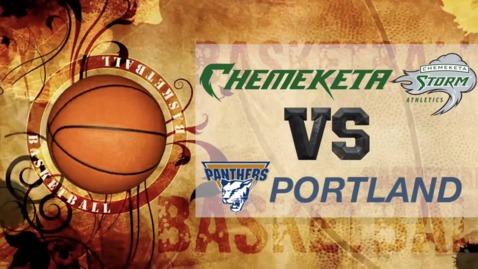 Thumbnail for entry 02-13-19 - Storm Women's Basketball
