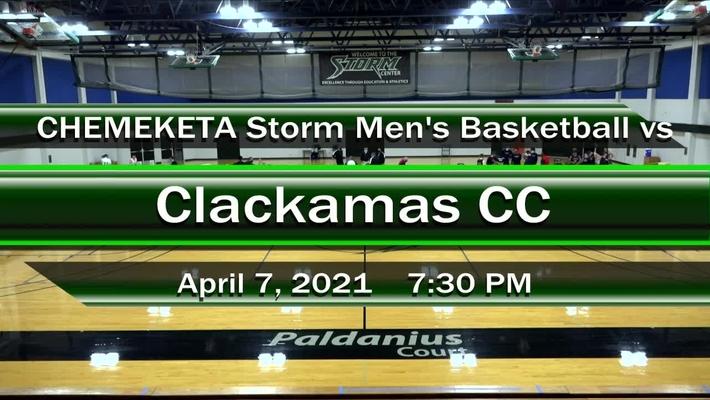 04-07-21 - Men's Basketball