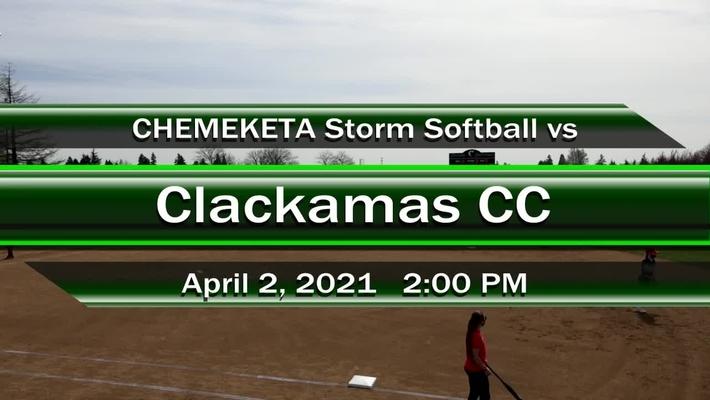 04-02-21 - Women's Softball
