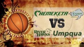 Thumbnail for entry 02-20-19 - Storm Women's Basketball