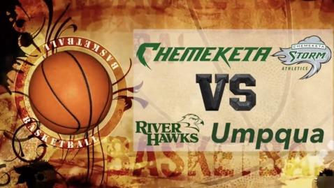 02-20-19 - Storm Women's Basketball