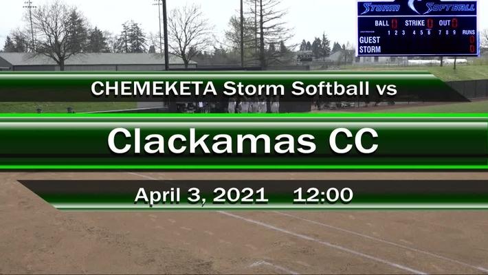 04-03-21   Women's Softball