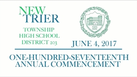 Thumbnail for entry New Trier Township High School Commencement 2017.