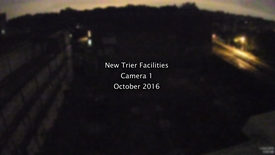 Thumbnail for entry October 2016 Facilities Camera Timelapse
