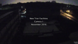 Thumbnail for entry November 2016 Facilities Camera Timelapse