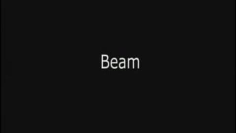 Thumbnail for entry GBN Varsity Invite-12/10/11: Beam