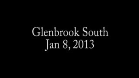 Thumbnail for entry Glenbrook South-1/8/13: Floor