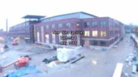 Thumbnail for entry May 2016 Facilities Camera Timelapse