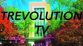 Thumbnail for entry TREVOLUTION TV-Episode One (2015)