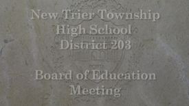 Thumbnail for entry NTHS Board of Ed Mtg 3-18-2019