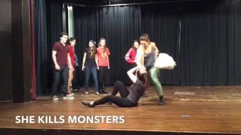 Thumbnail for entry She Kills Monsters