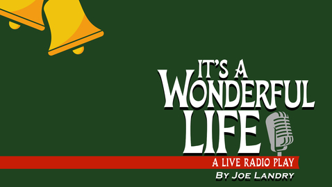 Thumbnail for entry It's A Wonderful Life December 2020.
