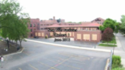 Thumbnail for entry June 2015 Facilities Project Time-lapse
