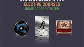 Thumbnail for entry Course Requests for Electives and Alternate Courses