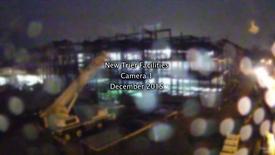 Thumbnail for entry December 2015 Construction Timelapse
