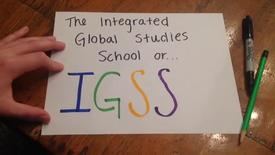Thumbnail for entry What is IGSS? (Short Film)