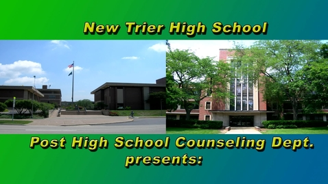 Thumbnail for entry Post-High School Counseling Sophomore Night 2020.