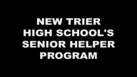 Thumbnail for entry NTHS Senior Helper