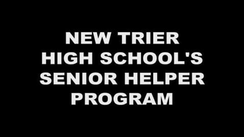 NTHS Senior Helper