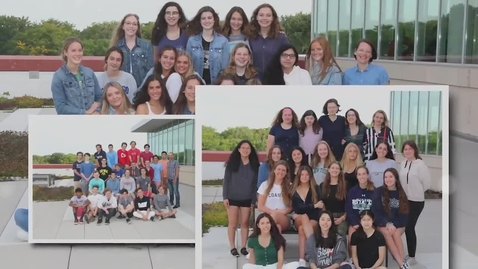 Thumbnail for entry New Trier Class of 2020 Virtual Ceremony.