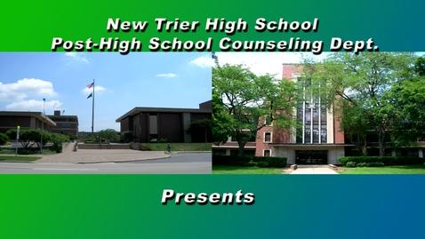 Thumbnail for entry Next Steps for Seniors - Class of 2022 .