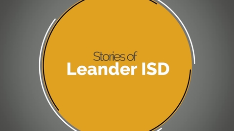 Thumbnail for entry Juan Miguel - Stories of Leander ISD