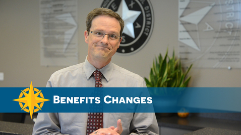 Thumbnail for entry Webcast: Benefits Changes