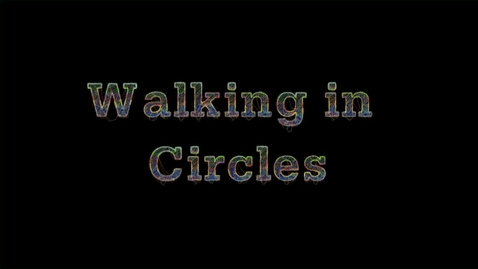 Thumbnail for entry LISD String Activity_Walking in Circles